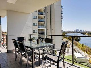 Skyline  River Apartment - Perth vacation rentals