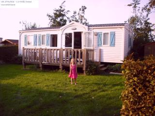 Mobil-home Val d'Authie - Quend vacation rentals