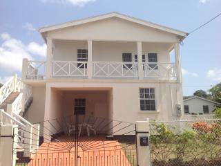 Barbados Heywoods park Villa - Speightstown vacation rentals