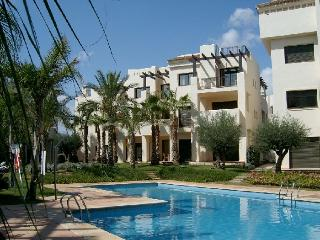 Luxury 2-bedroom Apartment - Roda Golf, Murcia - Region of Murcia vacation rentals