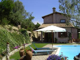 Villa Montagnola - Torri in Sabina vacation rentals