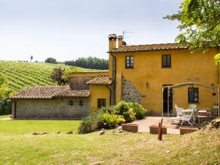 Casa Valinardi - Vinci vacation rentals