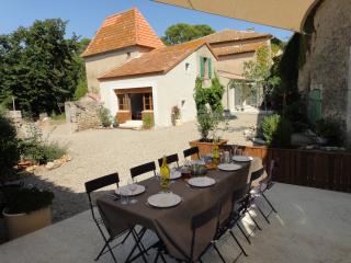 The Winemaker's House - Narbonne vacation rentals