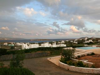 Family holiday, beautiful Garden - Naoussa vacation rentals