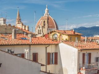 APPARTAMENTI VISTA + BELVEDERE - Florence vacation rentals