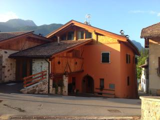 VAL DI SOLE PARCO DELLO STELVIO TERME E NATURA - South Tyrol vacation rentals