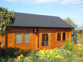 The Cabin - Gillingham vacation rentals