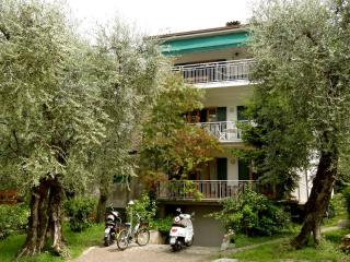 The house among trees - Malcesine vacation rentals