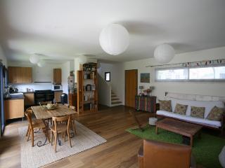 Maison familliale avec jardin - Montreuil vacation rentals
