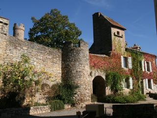 Gîtes du château - Milhars vacation rentals