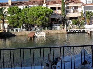 Appartamento in Costa Brava - Empuriabrava vacation rentals