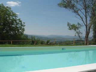 Casa Delle Grazie - Montone vacation rentals