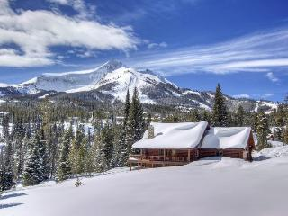 White Otter Cabin 35 - Big Sky vacation rentals