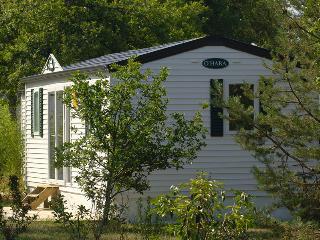 Camping Le Pontet - Saint-Martin d'Ardeche vacation rentals