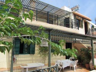 Kapetanaki's Garden - Heraklion vacation rentals