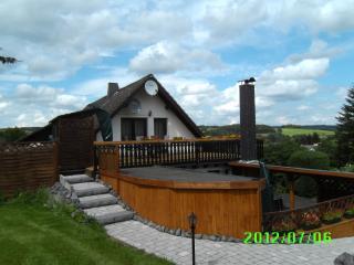 Ferienwohnung Heck - Stadtkyll vacation rentals