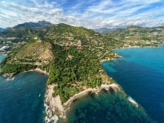 LOFT DI 90MQ MORTOLA HANBURY GARDEN - Ventimiglia vacation rentals