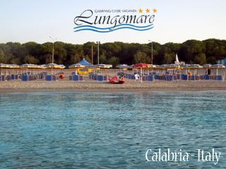 Camping Case Vacanza Lungomare - Cropani vacation rentals