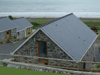 Penty Mochyn with Sea Views - Llanaber vacation rentals
