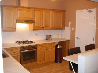 Sea-view apartment Scarborough - Scarborough vacation rentals