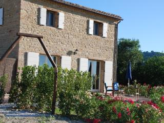 Luxury cottage with pool - San Ginesio vacation rentals