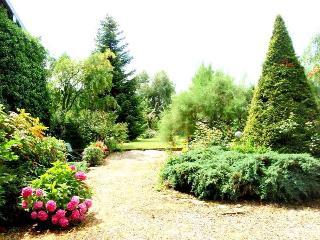 Gîte Charme, Au Cadran Solaire - Sancey-le-Grand vacation rentals