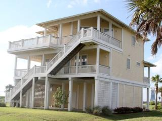 Burford Beach Bungalow - Galveston vacation rentals