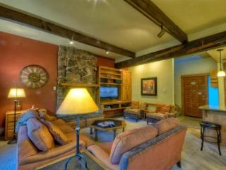 Storm Meadows Townhome 23 - Steamboat Springs vacation rentals