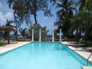 Stylish Apartment 5 minutes from beach and shops - Holetown vacation rentals