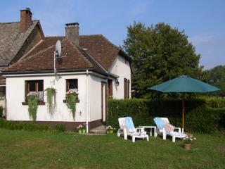Medieval Village Retreat by the River - Segur-le-Chateau vacation rentals