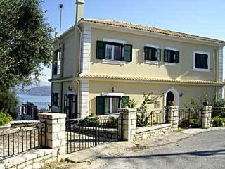 Spiti Angi - Corfu vacation rentals