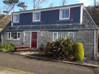 Orchard Cottage Millport Isle of Cumbrae Sea Views - Argyll & Stirling vacation rentals