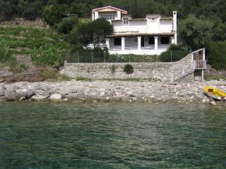 Beach Front Villa, Quiet,Relax - Agios Gordios vacation rentals