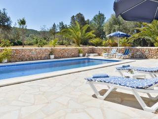 AMAZING VILLA IN BENIRRAS IBIZA - San Miguel vacation rentals
