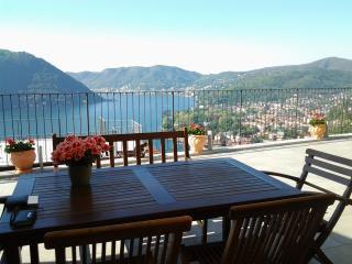vista lago - Cernobbio vacation rentals
