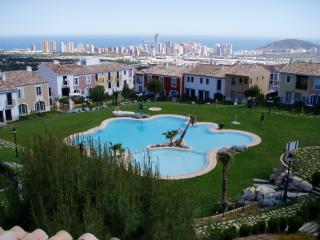 Sierra Cortina / Golf Bahia - Benidorm vacation rentals