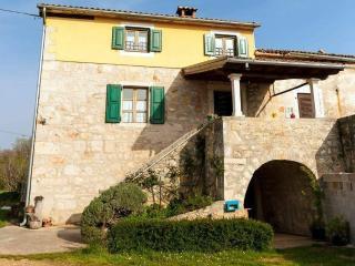 Lovely stone house near Porec - Porec vacation rentals