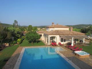 Villa Arlequin Pampelonne Ramatuelle - Ramatuelle vacation rentals