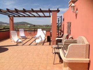 3 bed 2 bath apartment Mar de Cristal - Mar de Cristal vacation rentals