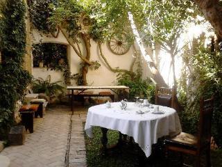 Le foglie di Acanto Lucera, esclusive (intera casa - Lucera vacation rentals