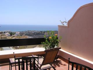 Luxury apartment with stunning Seaviews - Sitio de Calahonda vacation rentals