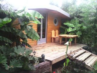 Cabane Dans Les Bambous - Fougeres vacation rentals