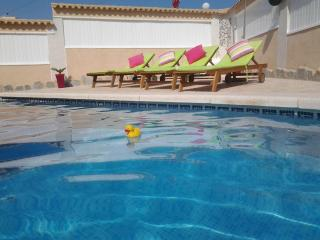 Home Sweet Home - Jaen vacation rentals