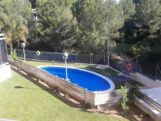 RONDA DEL MAR 6 - L'Ametlla de Mar vacation rentals