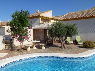 Villa Serena - Mazarron vacation rentals