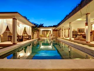 Villa Paradise -30% Discount Now!!! - Kerobokan vacation rentals