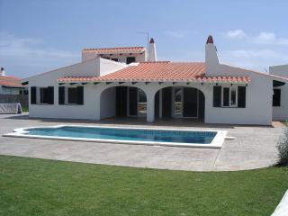 Villa Andreas Menorca - Minorca vacation rentals