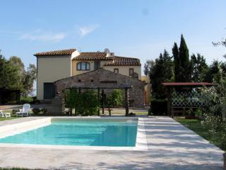 Casa Rossa - Girasole - Peccioli vacation rentals