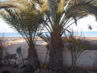 Maison avec jardin front  mer - Sangho vacation rentals