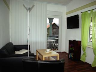 Vacation Apartment in Edertal - 484 sqft, modern, quiet, comfortable (# 5271) - Hesse vacation rentals